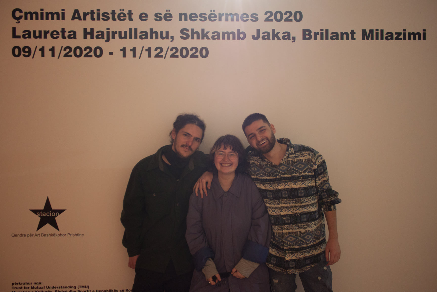 Artistët e së nesërmes 2020