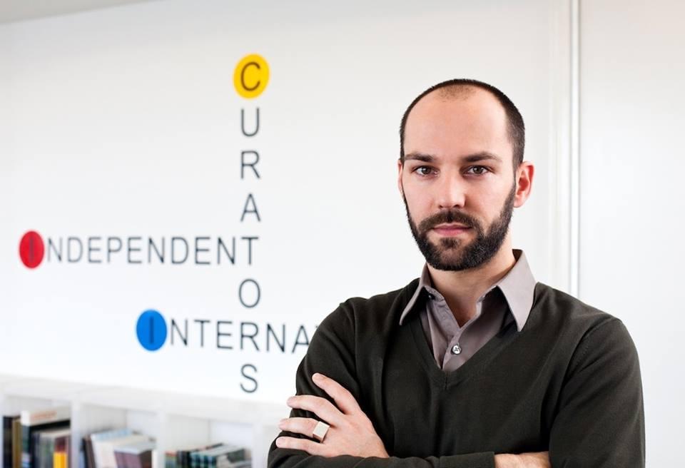 Renaud Proch në Stacion – Qendra për Art Bashkëkohor Prishtinë