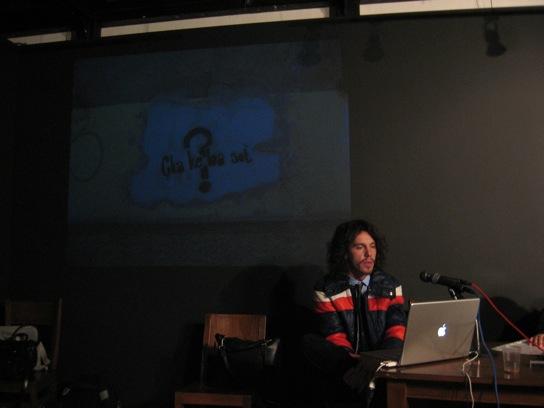 Event3: Rikuperimi i Kulturës, Fundi i rebelimit Artistik