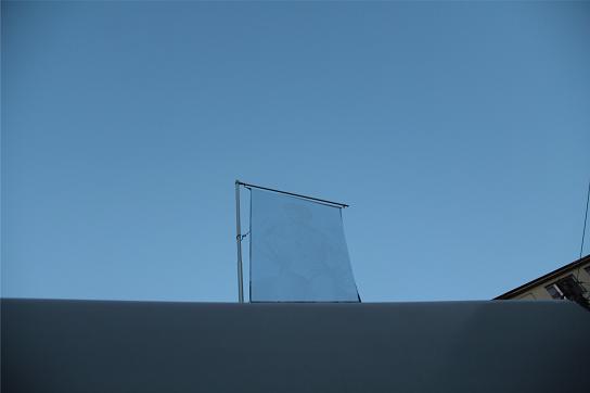 Kursi 5: The rearview mirror